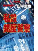 愚連隊列伝4 私設銀座警察(幻冬舎アウトロー文庫)