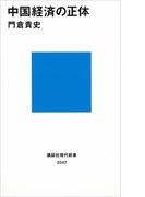 中国経済の正体(講談社現代新書)