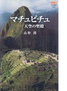 カラー版 マチュピチュ-天空の聖殿(中公新書)
