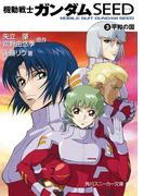 機動戦士ガンダムSEED 3 平和の国(角川スニーカー文庫)