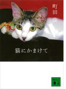 猫にかまけて(講談社文庫)