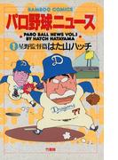 パロ野球ニュース (1)星野監督篇