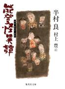 能登怪異譚(集英社文庫)