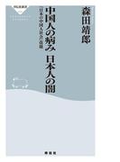 中国人の病み 日本人の闇(祥伝社新書)