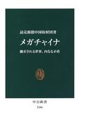 メガチャイナ 翻弄される世界、内なる矛盾(中公新書)