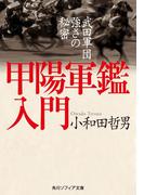 甲陽軍鑑入門 武田軍団強さの秘密(角川ソフィア文庫)