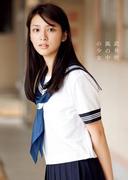武井咲写真集『風の中の少女』