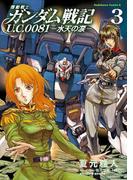 機動戦士ガンダム戦記 U.C.0081―水天の涙―(3)(角川コミックス・エース)