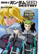 機動戦士ガンダムSEED DESTINY 3 すれ違う視線(角川スニーカー文庫)