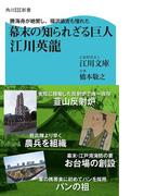 勝海舟が絶賛し、福沢諭吉も憧れた 幕末の知られざる巨人 江川英龍(角川SSC新書)