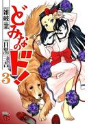 どみなのド! 3(チャンピオンREDコミックス)