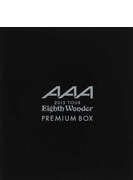 AAA 2013 TOUR Eighth Wonder SPECIAL EDITION