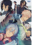 DRAMAtical Murder re:connect公式ビジュアルファンブック (Cool‐B collection)