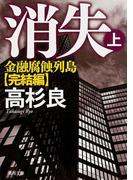 消失(上) 金融腐蝕列島・完結編(角川文庫)