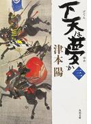 下天は夢か 三(角川文庫)