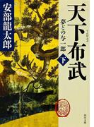 天下布武 下 夢どの与一郎(角川文庫)