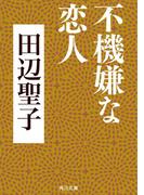 不機嫌な恋人(角川文庫)