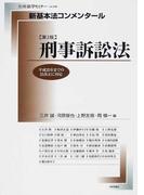 刑事訴訟法 第2版 (別冊法学セミナー 新基本法コンメンタール)