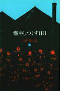 上野英信集・3 燃やしつくす日日
