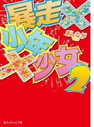 暴走×少年×少女2(魔法のiらんど文庫)