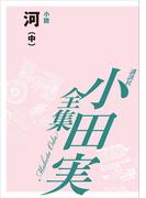 河(中) 【小田実全集】(小田実全集)