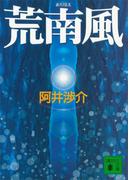 荒南風(講談社文庫)
