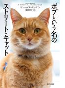 ボブという名のストリート・キャット(辰巳出版ebooks)