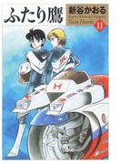 ふたり鷹 11(フラッパーシリーズ)