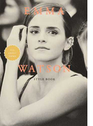 EMMA WATSON STYLE BOOK ALL ABOUT EMMA (MARBLE BOOKS Love Fashionista)(MARBLE BOOKS)