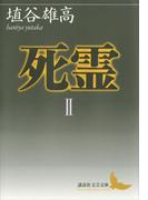 死霊II(講談社文芸文庫)