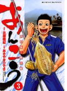 あんこう~快釣海上捜査線~ 3(ビッグコミックス)
