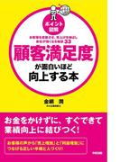 [ポイント図解]顧客満足度が面白いほど向上する本(中経出版)