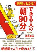【期間限定価格】図解でわかる! できる人の「朝90分」(中経の文庫)