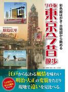 ワイド版 東京今昔散歩(中経の文庫)