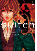 switch the volume on Dragon Fruit 1(ZERO-SUMコミックス)