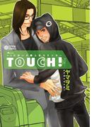 ~ICカード擬人化コミック~ TOUCH!(シトロンコミックス)