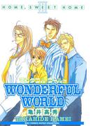 WONDERFUL WORLD(ルチルコレクション)