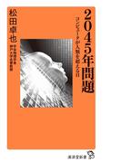 2045年問題(廣済堂新書)