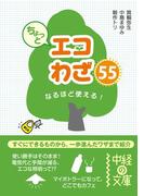 【期間限定価格】ちょっとエコわざ55(中経出版)