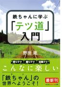 鉄ちゃんに学ぶ「テツ道」入門(知恵の森文庫)