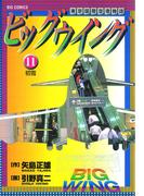 ビッグウイング 11(ビッグコミックス)