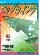 ビッグウイング 14(ビッグコミックス)