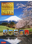 JAPAN'S WORLD HERITAGE SITES UNIQUE CULTURE,UNIQUE NATURE