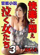 官能小説 快楽に悶え泣く女たち 3(Digital新風小説)