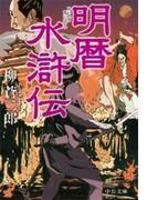 明暦水滸伝(中公文庫)
