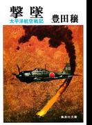 撃墜 太平洋航空戦記(集英社文庫)