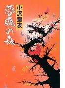 夢魔の森(土御門クロニクル)(集英社文庫)