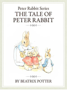 ザピーターラビットシリーズ1 THE TALE OF PETER RABBIT