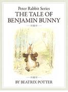 ザピーターラビットシリーズ2 THE TALE OF BENJAMIN BUNNY