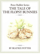 ザピーターラビットシリーズ3 THE TALE OF THE FLOPSY BUNNIES